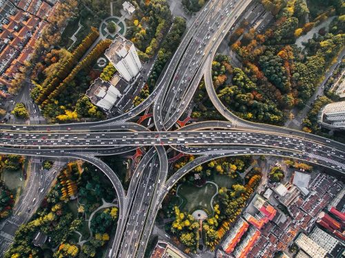 長距離や高速道路を走る方