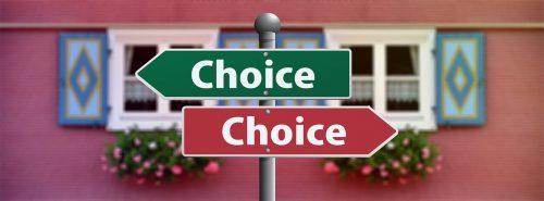 単色、もしくはツートンカラーのどちらにするべきなのか?