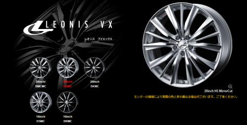LEONIS VX